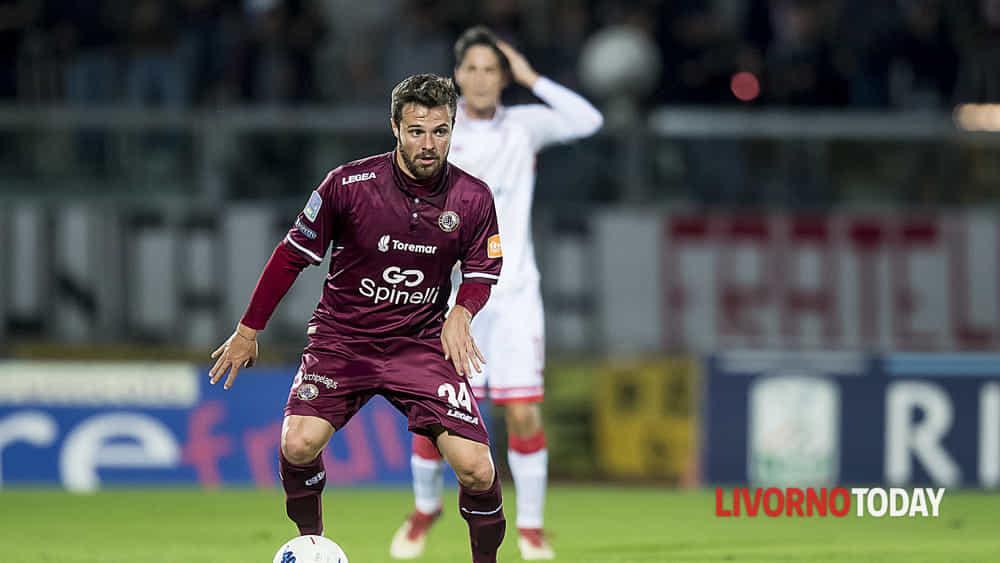 Serie C 2020/2021, Livorno nel girone A: domani il calendario