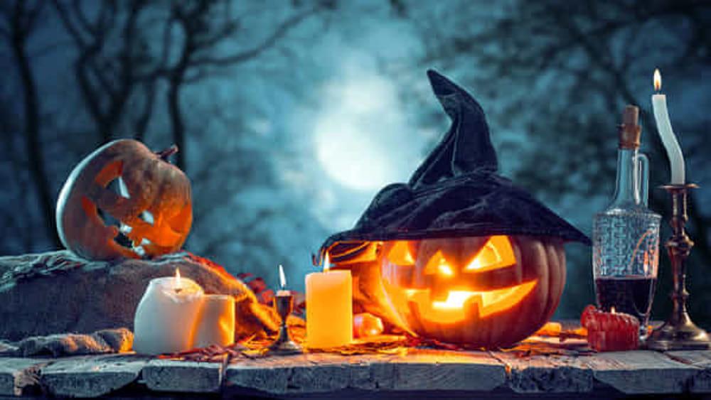 Il Significato Di Halloween.Halloween 2019 Storia Significato E Curiosita