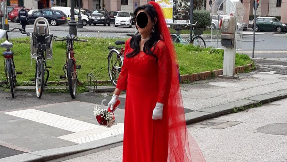 Livorno, finte nozze per ottenere permesso di soggiorno
